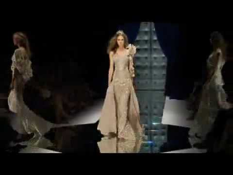 Zuhair Muhad   Haute Couture Fall Winter 2010 2011   Preview