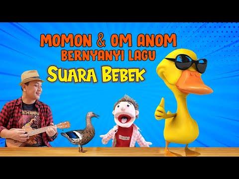 Download LAGU SUARA BEBEK l MOMON
