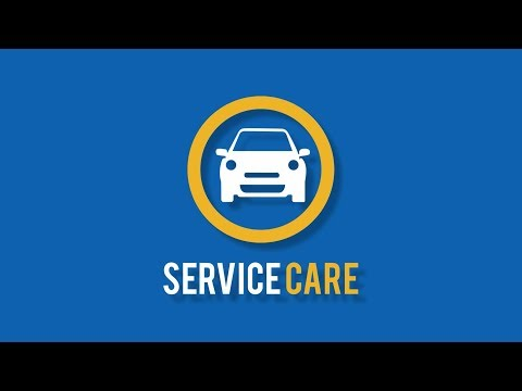 ServiceCare from Kwik Fit - pay for your next Service in monthly instalments