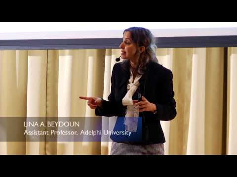 Migration In Africa - Lina Beydoun at PCC