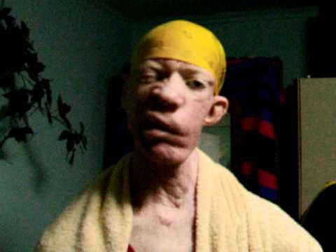 King Yellowman - Reggae Camp Jingle - YouTube
