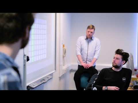Converge Music Production at Leeds Beckett University (short)