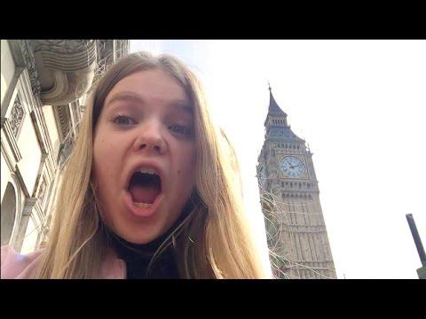 roligt i london