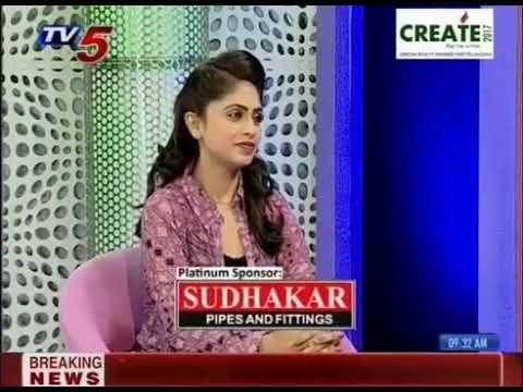 Radha TMT- Sujan Media's Real City 10-12-2017  - TV5 News