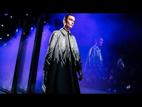 Dior | Fall/Winter 2020/21 | Menswear | Paris Fashion Week