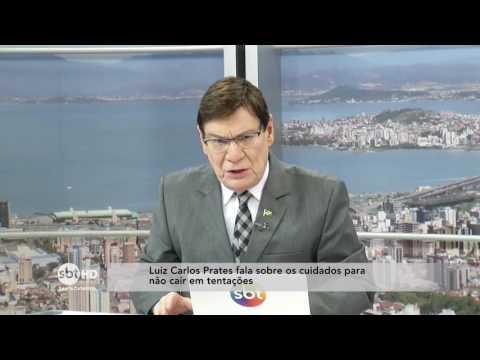 Luiz Carlos Prates fala sobre empréstimo consignado