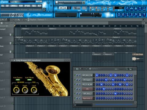 How to Import VSTs Into FL Studio 13 Steps (with Pictures)