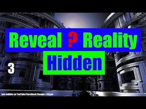 Reveal Hidden Reality 3.Rész - Énok Könyve