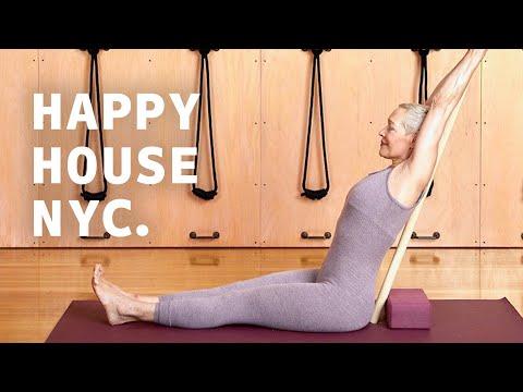 POSE: Happy Home