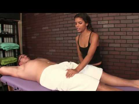 Relieve Pain for Health Thai Massage in Paris Hotels