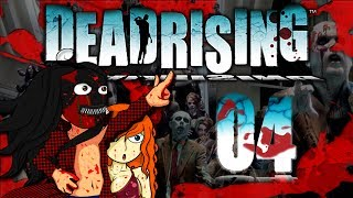 [LP] Dead Rising #04 - Un clown et des morts