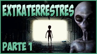 Top 10 Peliculas De Extraterrestres #1 | Top Cinema
