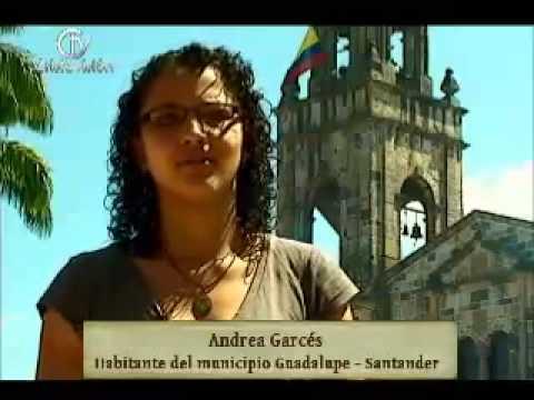 Especiales Cristovisión- Guadalupe Santander tierra de la patrona de América