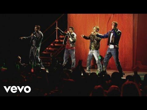 A1 - No More (Living The Dream 2000)