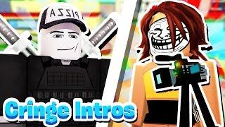 Recreating ROBLOX Cringe Intros #11