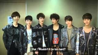 [Star Mission] EXO-K
