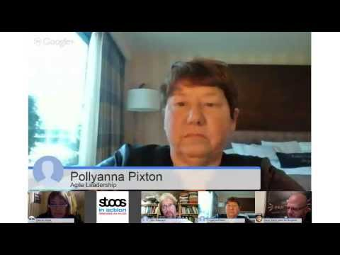 Stoos in Action: Business Agility with Pollyanna Pixton