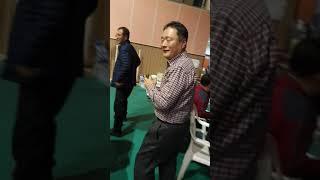 경  용대초등학교 총동문회 정기총회및  송년의밤 축