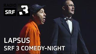 Download Lapsus ist genervt: In unserer Welt wird zu viel kopiert | Comedy Night | Radio SRF 3 Mp3 and Videos