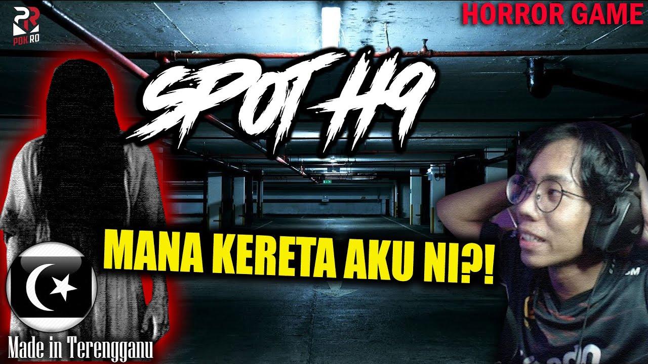 *SERAM* TAK JUMPA KERETA LEPAS BALIK SHOPPING!! || SPOT H9 Gameplay [Pok Ro] (Malaysia)