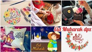 2020 Eid Mubarak dpz for girls||Eid Mubarak images||Eid Mubarak photos||Eid Mubarak pictures 2020