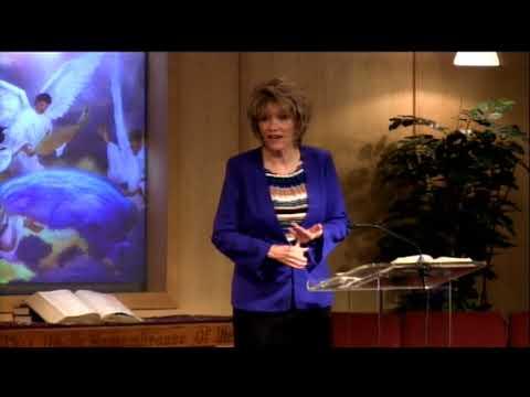 "14 - ""The Judgment Hour"" - Shelley Quinn - 3ABN Phoenix"