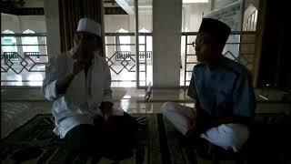 Wisata Religi - Masjid Jami' Wali Limbung
