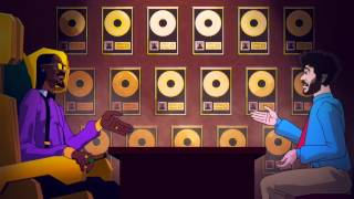 Download Lil Dicky - Professional Rapper (Feat. Snoop Dogg) Mp3 and Videos