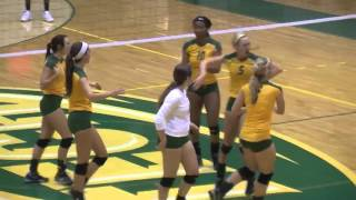 Tech Volleyball vs. Arkansas-Monticello Preview