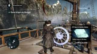 ASSASSIN'S CREED ROGUE  - Episode 1 -  ZBLIT