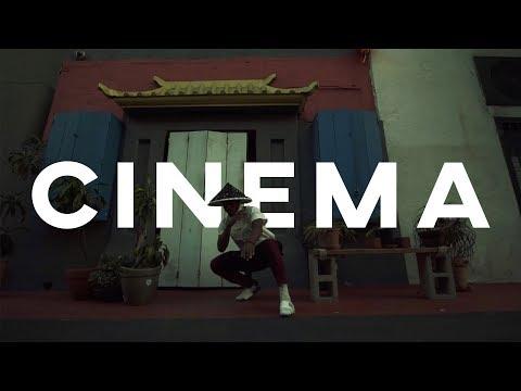 Kayo Genesis - Cinema (Official Music Video) Mp3