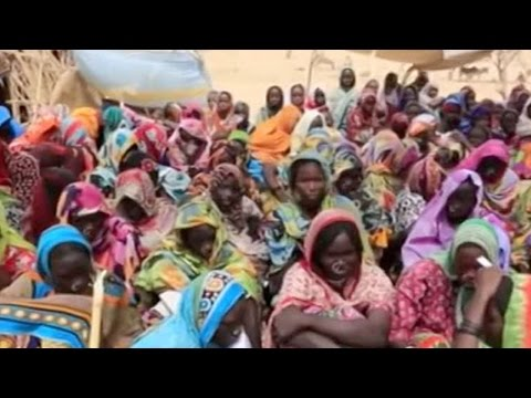 Lake Chad famine: Over 21 million affected in four West African countries