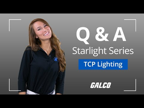 TCP Lighting Interview With CEO Ellis Yan On The Starlight Series