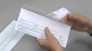 Absentee Voting for Nov. 5, 2013 General Election (Spanish)