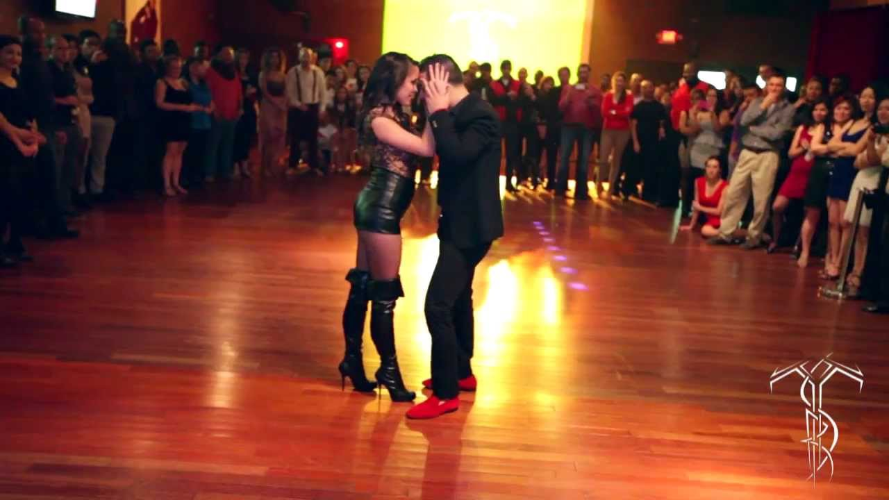 The Salsa Room Passion Bachata Wednesdays Youtube