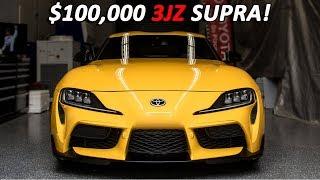 Popular Videos - Toyota JZ engine & 2020 Toyota Supra