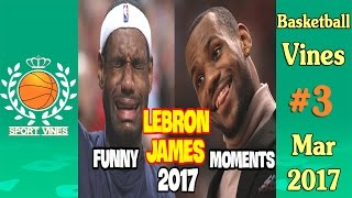 👑Basketball Vines Of Mar 2017 #3 - Sport Vines Heaven