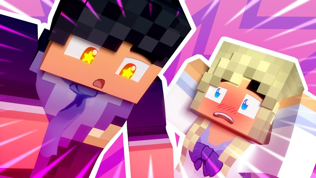 Aphmau Genderswap  Hide and Seek Minecraft  YouTube