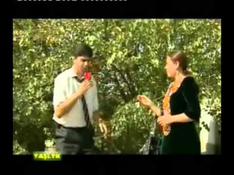 Maya - Gozel - Turkmen Film