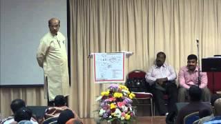 18 May 2015 - PG Vargis - Malayalam (Day2)