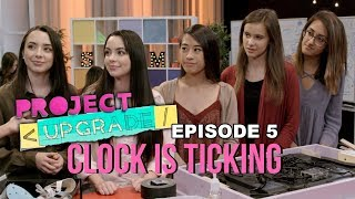Project Upgrade - Episode 5 - Merrell Twins