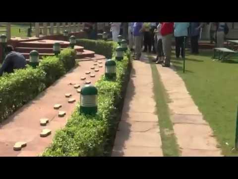 Gandhi Museum #1  Delhi, India   11 November 2014