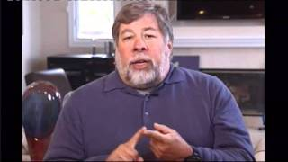 Steve Wozniak On Steve Jobs