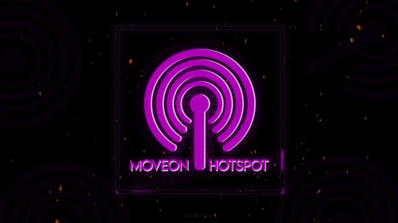 """Moveon ,,Hotspot"""" (Prod. Sinato)"""