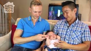 Download lagu Visiting a Gay Dad Family EwanPaul MP3
