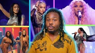 Female Hip Hop Is Getting BORING... Let Me Explain!
