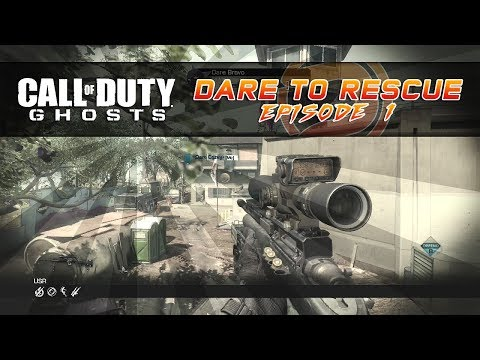 Dare to Rescue - Ep. 1! (SnR Live Commentary)