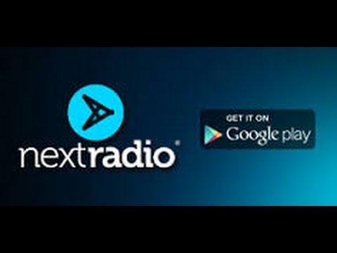 App Review: NextRadio (FM Radio)