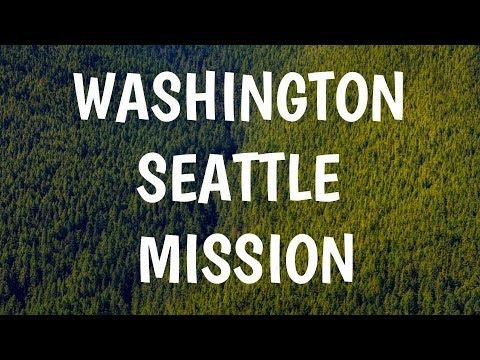 Washington Seattle Mission