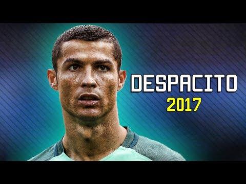 Ronaldo 2017 ● Despacito ● Crazy...